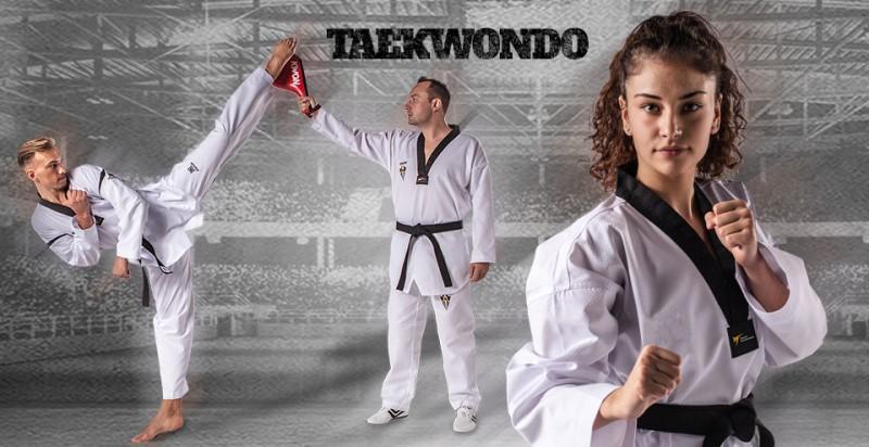 Martial Arts Shop - Budo & Security - KWON   KWON Martial Arts Shop
