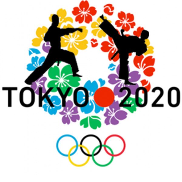 Karate nominated for the Olympic Games 2020 in TokioNEWS
