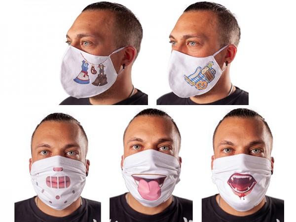 Neue-Masken