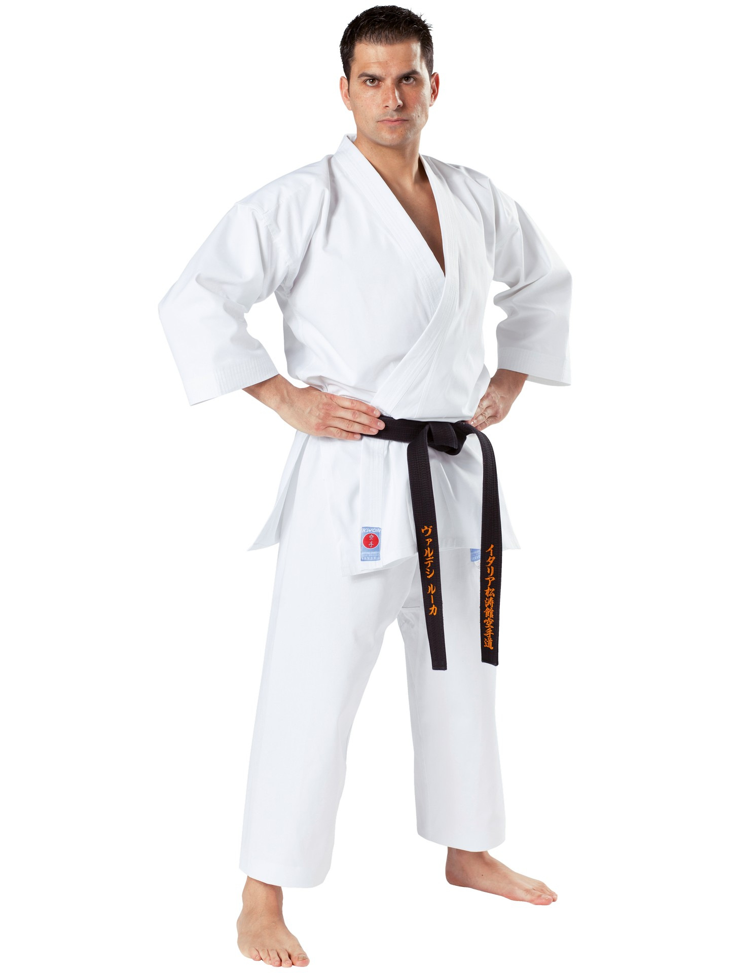 57c406ae9 Karate Uniform Tanaka Kata 10 oz
